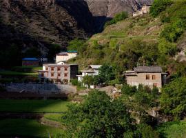 Songtsam Benzilan Lodge, Deqin (Yanmen yakınında)