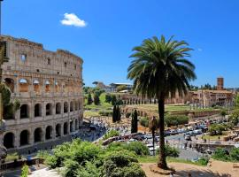 The 6 Best Hotels Near Palatine Hill Rome Italy Booking Com