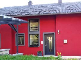 Haus Am Sonnenberg, Ulmen (Auderath yakınında)