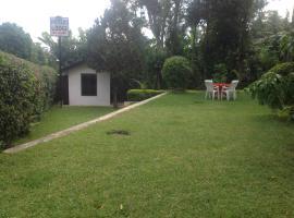 Peters's Lodge, Marangu