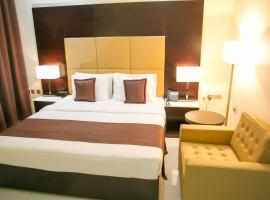 Echelon Heights Hotel