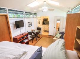 D&D's Cottage, Kailua