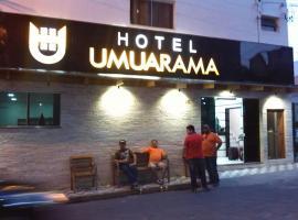 Hotel Umuarama