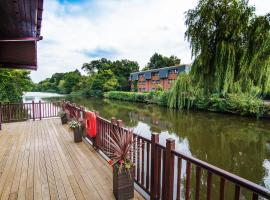 Ramada Birmingham/Sutton Coldfield, Sutton Coldfield