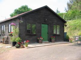 Lavender Cottage, Milverton (рядом с городом Bishops Lydeard)