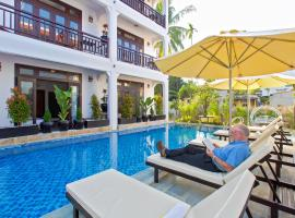 Trendy Life Villa