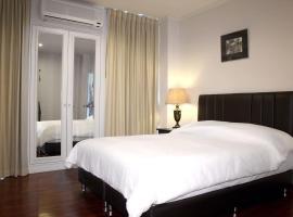 Samsen Suites/ 2 Br Suites for less