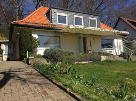 Ferienhaus Goethestrasse