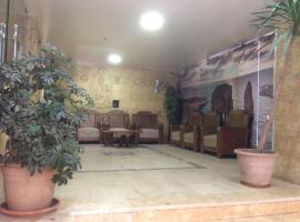 Alaamira Furnished Apartments