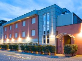 Hotel Il Viandante, Terranuova Bracciolini