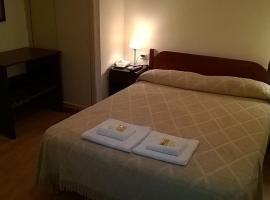 Hotel City, Tartagal