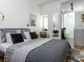 Dafna Apartment Tel Aviv