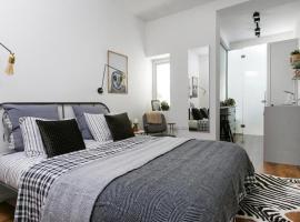 Dafna Apartment Tel Aviv