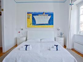 Rooms Zagreb 17