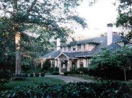 Thorncroft Inn, Vineyard Haven