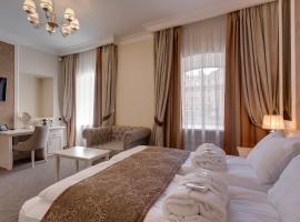 Мини-отель Анастасия