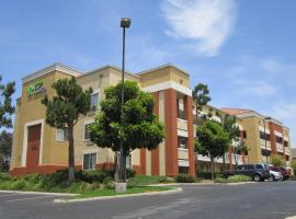 Extended Stay America - Orange County - Brea, Brea (in de buurt van Yorba Linda)