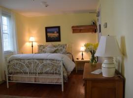 The New Hampshire Mountain Inn, Wilmot