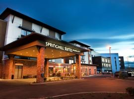 SpringHill Suites by Marriott Bend, Бенд