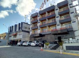 Vila Rica Hotel, Caruaru