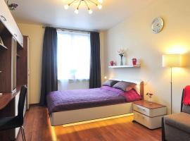 Apartment Evia