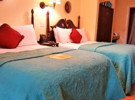 The Caribbean Court Boutique Hotel, Vero Beach