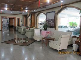 Ayutthaya Thenee Hotel, Аюттхая