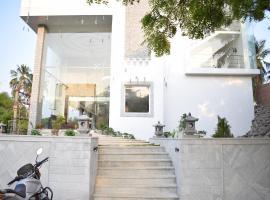 White Pearl Residency, Pondicherry