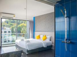 Wake Up Aonang Hotel