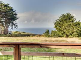 Seashore Cottage