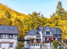 Historische Mühle Vogelsang, Brodenbach (Beulich yakınında)