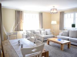 Apartments Villa Meerblick