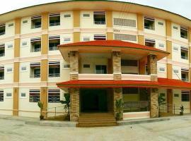 Chalermluck Mansion, Сурин