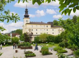 Kurhaus der Marienschwestern, Feldkirchen an der Donau (Mühldorf yakınında)