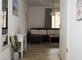 Haus Passat - Ferienwohnungen