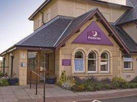 Premier Inn Edinburgh A1 - Musselburgh, Musselburgh