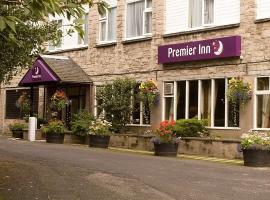 Premier Inn Edinburgh East