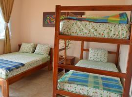 Hotel Marinero Inn, Bahía de Caráquez