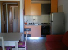 Appartamento S'iscala, Budoni (Tanaunella yakınında)