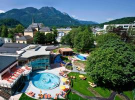 EurothermenResort Bad Ischl Hotel Royal, Bad Ischl