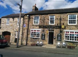 The Sun Inn, Hexham