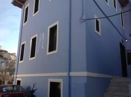 Sofokleous Xanthi Old Town