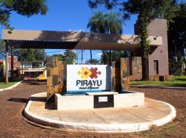 Pirayu Hotel & Resort