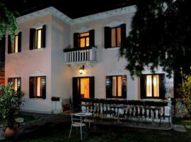 Villa Crispi