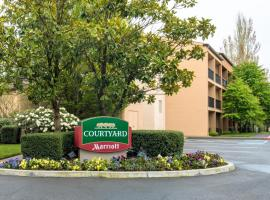 Courtyard by Marriott Portland Hillsboro, Hillsboro
