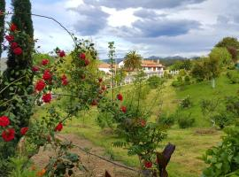 La Praderia De Vidular, Secadura (рядом с городом Hazas de Cesto)