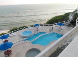 Playas Villamil Ocean