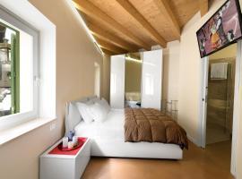 Verona Central Apartment