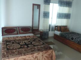BJ Guest & Rest, Vavuniya