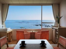Shirahama Ocean Resort